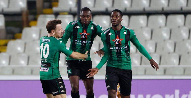 Ook Anderlecht blijkt plots fan van Genk-target Ugbo: Ze wilden hem altijd al