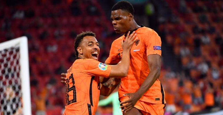 Schmidt en PSV moeten Oranje-duo missen tegen Galatasaray: 'Willen vertrekken'