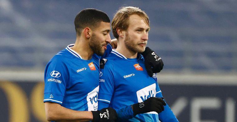 Valerenga voor komst naar Gent: We reizen er naartoe om te genieten én te winnen
