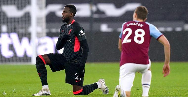 'West Ham meldt zich voor Origi, maar mikt eerst op hoofddoelwit bij Chelsea'
