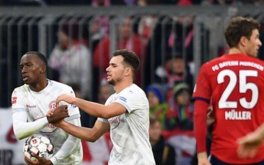 Afbeelding: 'Lukebakio kan Hertha Berlijn verlaten voor avontuur in Ligue 1'