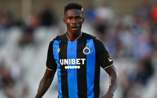 'Jackpot voor Club Brugge: Kossounou voor 30 miljoen naar Leverkussen'