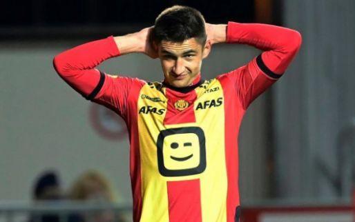 Laatste Transfernieuws KV Mechelen