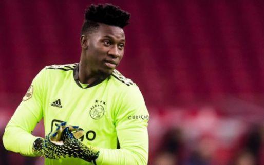 Afbeelding: 'Schot in de zaak: Lyon wil in komende dagen akkoord bereiken met Ajax'
