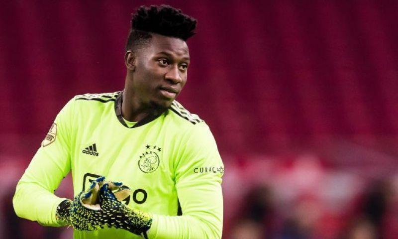 Afbeelding: De Telegraaf: Ajax weigert akkoord te gaan met laag voorstel van Olympique Lyon