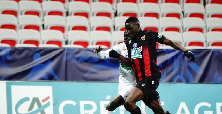 'Club Brugge-target N'Soki ondergaat medische testen in België'