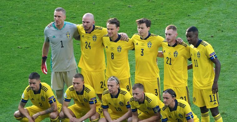 OFFICIEEL: RSC Anderlecht legt Zweedse EK-ganger voor vier seizoenen vast