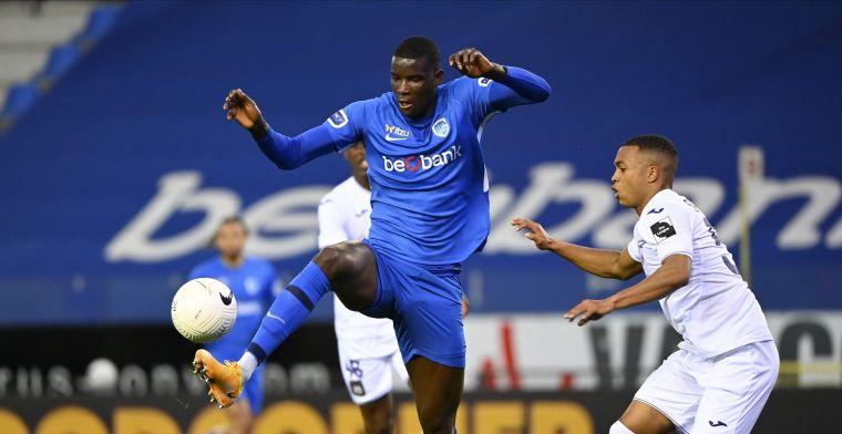 'West Ham United wil Onuachu aan halve prijs binnenhalen'
