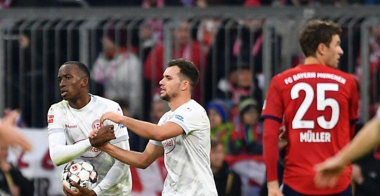 'Lukebakio kan Hertha Berlijn verlaten voor avontuur in Ligue 1'