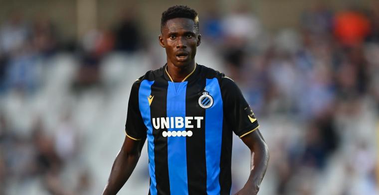 'Jackpot voor Club Brugge: Kossounou voor 30 miljoen naar Leverkusen'