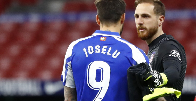 Situatie tussen Sevilla-doelwit en Alavés dreigt grimmig te worden