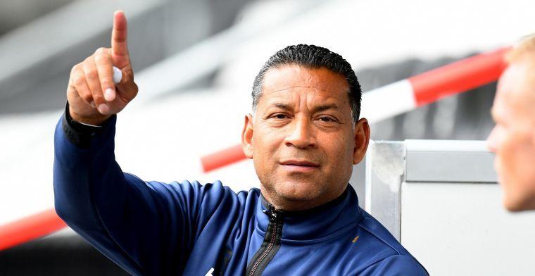 'De KNVB durfde het niet aan om van Fraser bondscoach te maken'