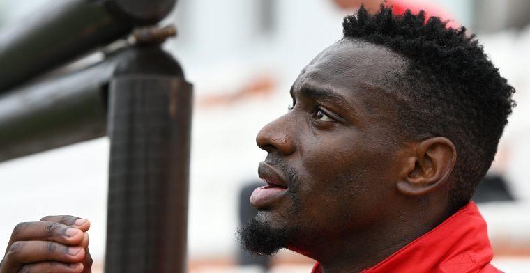 OFFICIEEL: Mpoku (ex-Standard) gaat in Turkije voetballen