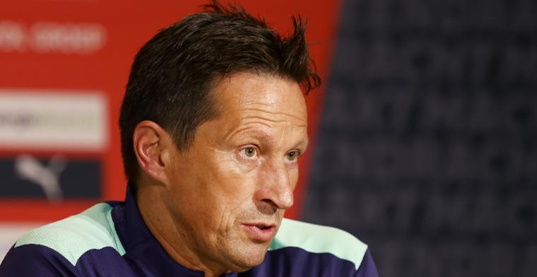 Transferupdate PSV van Schmidt: Kwestie van dagen of weken