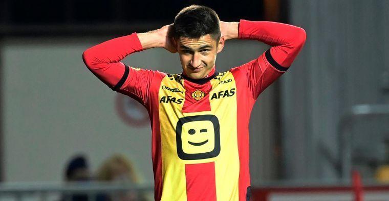 'Shved duikt op bij KV Mechelen, maar onderhandelingen lopen nog'