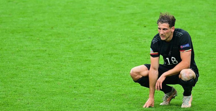 'Goretzka heeft concrete contractaanbieding van Manchester United op zak'