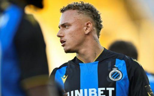 Afbeelding: Lang kan de volgende zijn bij Club Brugge: