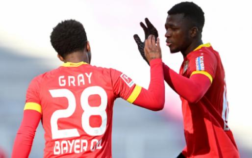 Afbeelding: Brands haalt aanvaller op bij Bayer Leverkusen: 'Een goed gevoel bij'