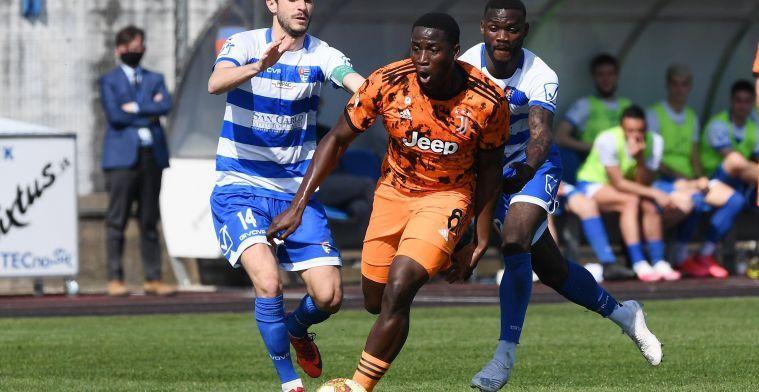 UPDATE: 'Zulte Waregem komt te kort voor Peeters, twee Franse clubs kanshebbers'