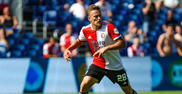 Feyenoord leert van flater op 9 augustus 2018: Geleerd van het verleden