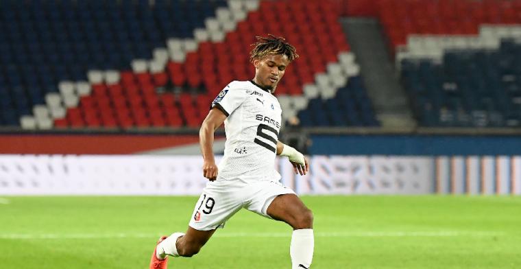 Update: Vitesse heeft aanvaller bijna binnen, 'geen optie tot koop'