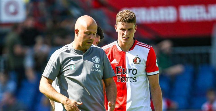 Feyenoord maakt povere indruk: 'Ik vind Kökcü echt heel erg slordig aan de bal'