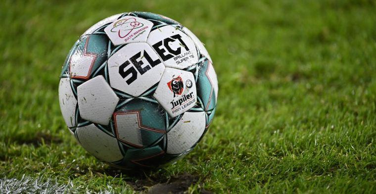'Belgische club denkt aan komst van Amerikaans talent Sands (New York City FC)'