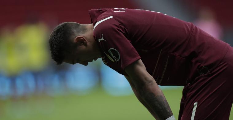 Pechvogel Muslera (Galatasaray) is schuldbewust na blunders tegen PSV