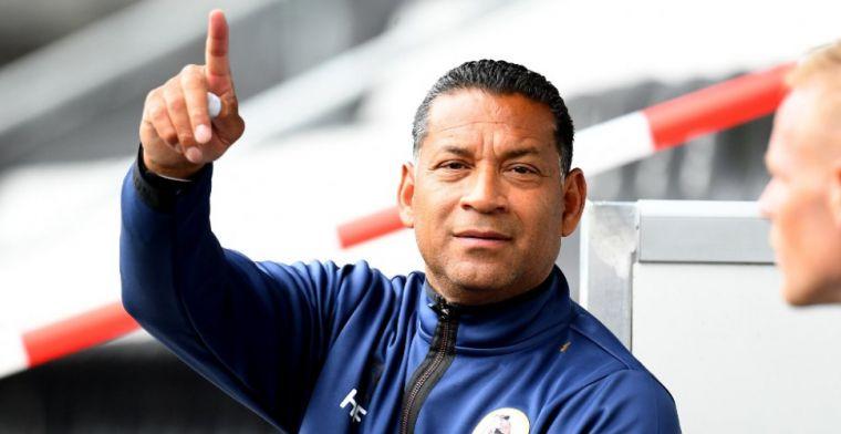 Sparta vraagt KNVB om financiële compensatie: 'Over sportieve kant eens'