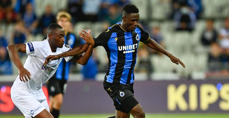 Leverkusen is helemaal weg van Kossounou: Snel, sterk: hij heeft alles