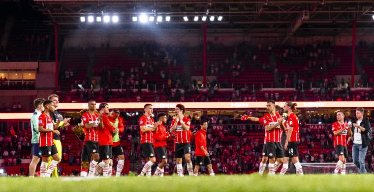 Nederlandse kranten loven PSV en zien uitgespeelde rol voor Ihattaren