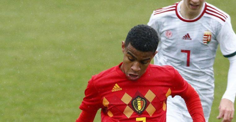 OFFICIEEL: Drie op een rij voor Anderlecht, ook Amisso (18) tekent