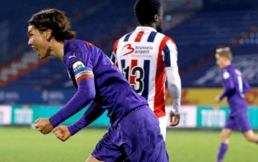 Afbeelding: 'Ik denk dat ik na m'n carrière altijd terug wil naar Groningen, zo'n club is het'