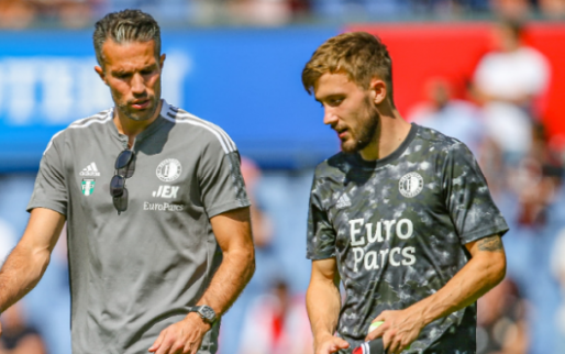 Afbeelding: Update: 'Roda JC slaat belangrijke slag, transfer Vente in afrondende fase'