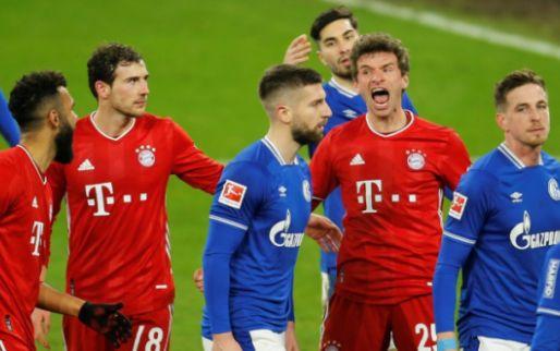 Afbeelding: Bayern München trekt 1,1 miljoen uit na overstromingen en speelt benefietwedstrijd