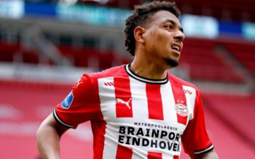 Afbeelding: PSV en Dortmund definitief akkoord: Malen vertrekt voor miljoenen naar Duitsland