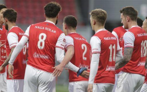 Afbeelding: OFFICIEEL: 'Luikse hattrick', Standard stalt drie talenten in Nederland