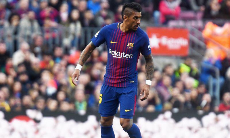 Afbeelding: OFFICIEEL: Hasi krijgt versterking van Paulinho (ex-Barcelona) bij Al Ahli