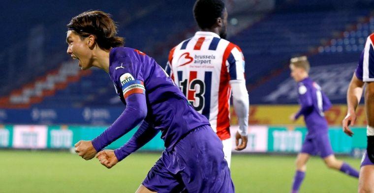 'Ik denk dat ik na m'n carrière altijd terug wil naar Groningen, zo'n club is het'