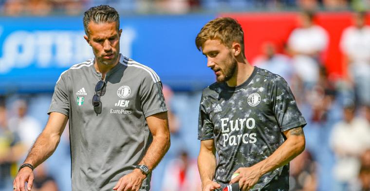 Update: 'Roda JC slaat belangrijke slag, transfer Vente in afrondende fase'