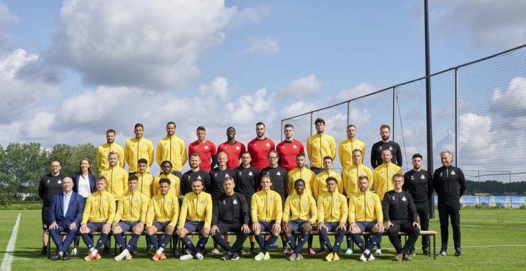 Waarschuwing voor Anderlecht: Union kan de stad overnemen