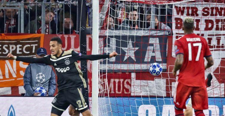 Parool filosofeert: oefenduel met Bayern kan belangrijk worden voor Mazraoui