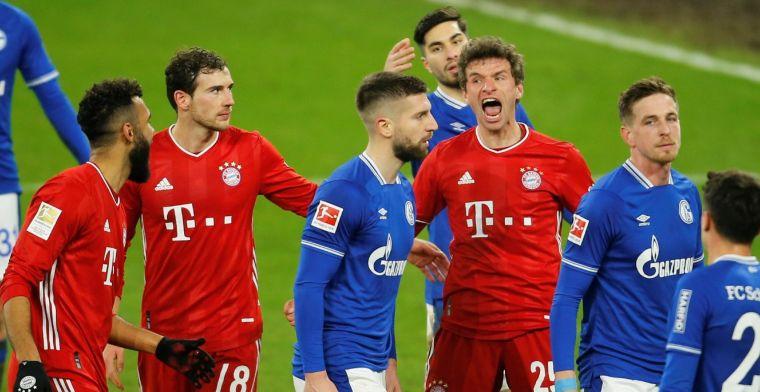 Bayern München trekt 1,1 miljoen uit na overstromingen en speelt benefietwedstrijd