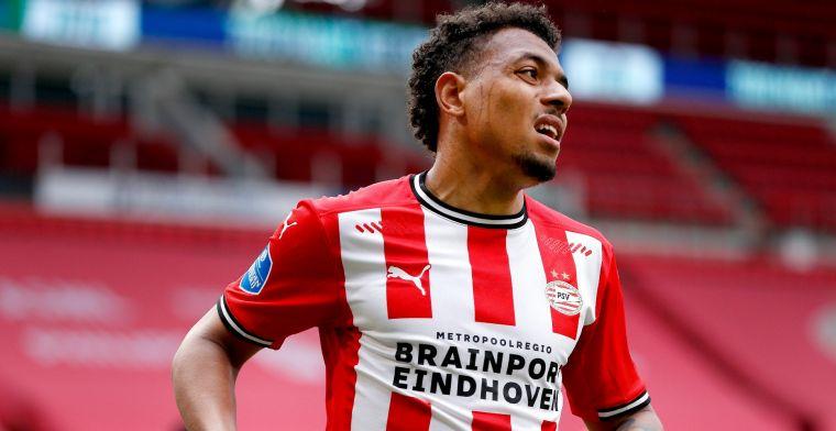 PSV en Dortmund definitief akkoord: Malen vertrekt voor miljoenen naar Duitsland