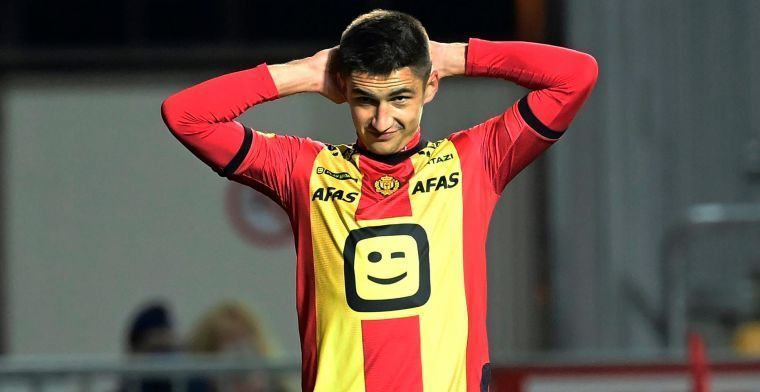 OFFICIEEL: KV Mechelen neemt  Shved definitief over van Celtic
