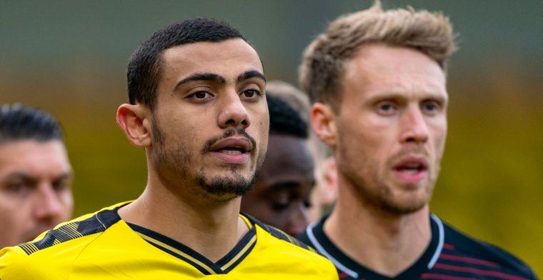 Giakoumakis-update uit Griekenland: 'transfer naar Feyenoord een optie'