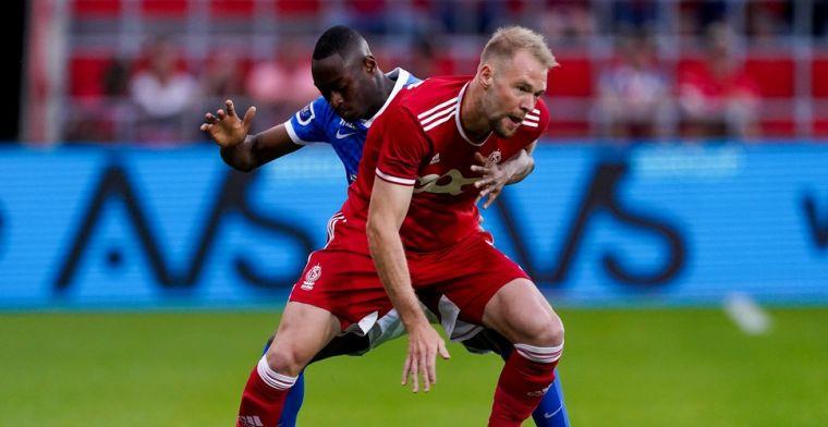 Standard ziet overwinning tegen Genk in slotseconden nog door de vingers glippen