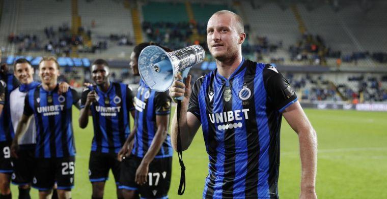 Het spitsenverhaal bij Club Brugge: miljoenen geïnvesteerd, maar amper doorbraken