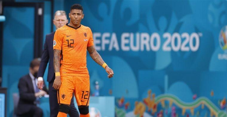 'Van Aanholt nu wel akkoord met Galatasaray over driejarige verbintenis'