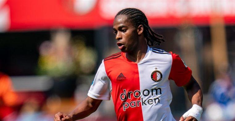 'Cambuur praat met Leeds United over huren van voormalig Feyenoorder'